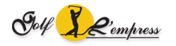 Club de Golf l'Empress Logo